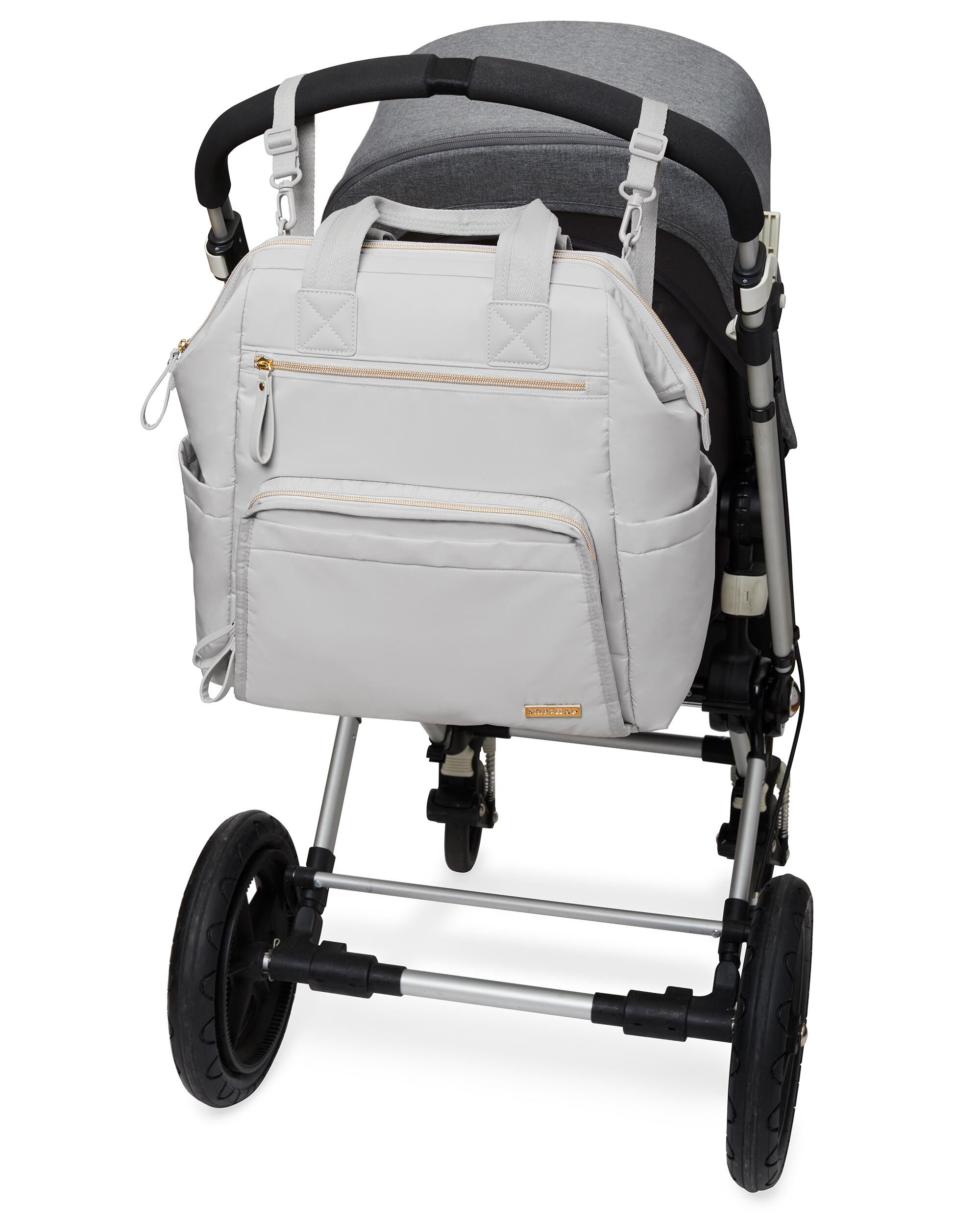 dff06ad82acb ... Mainframe Wide Open Diaper Backpack ...