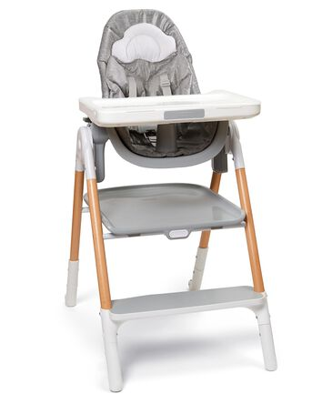 Surprising Nursery Gear High Chairs Skip Hop Free Shipping Creativecarmelina Interior Chair Design Creativecarmelinacom