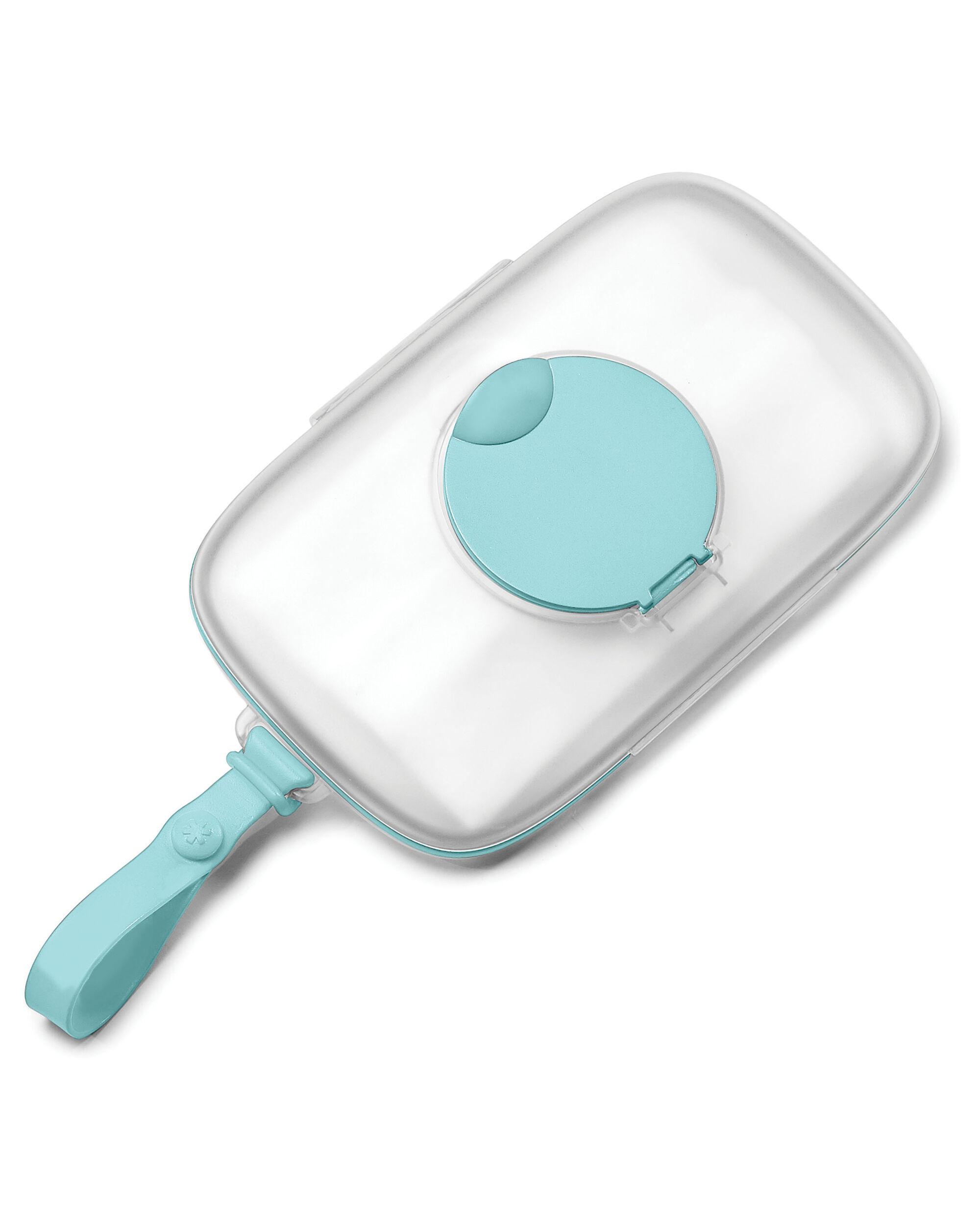 grab go snug seal wipes case skiphop com