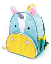 Zoo Little Kid Backpack, Unicorn, hi-res