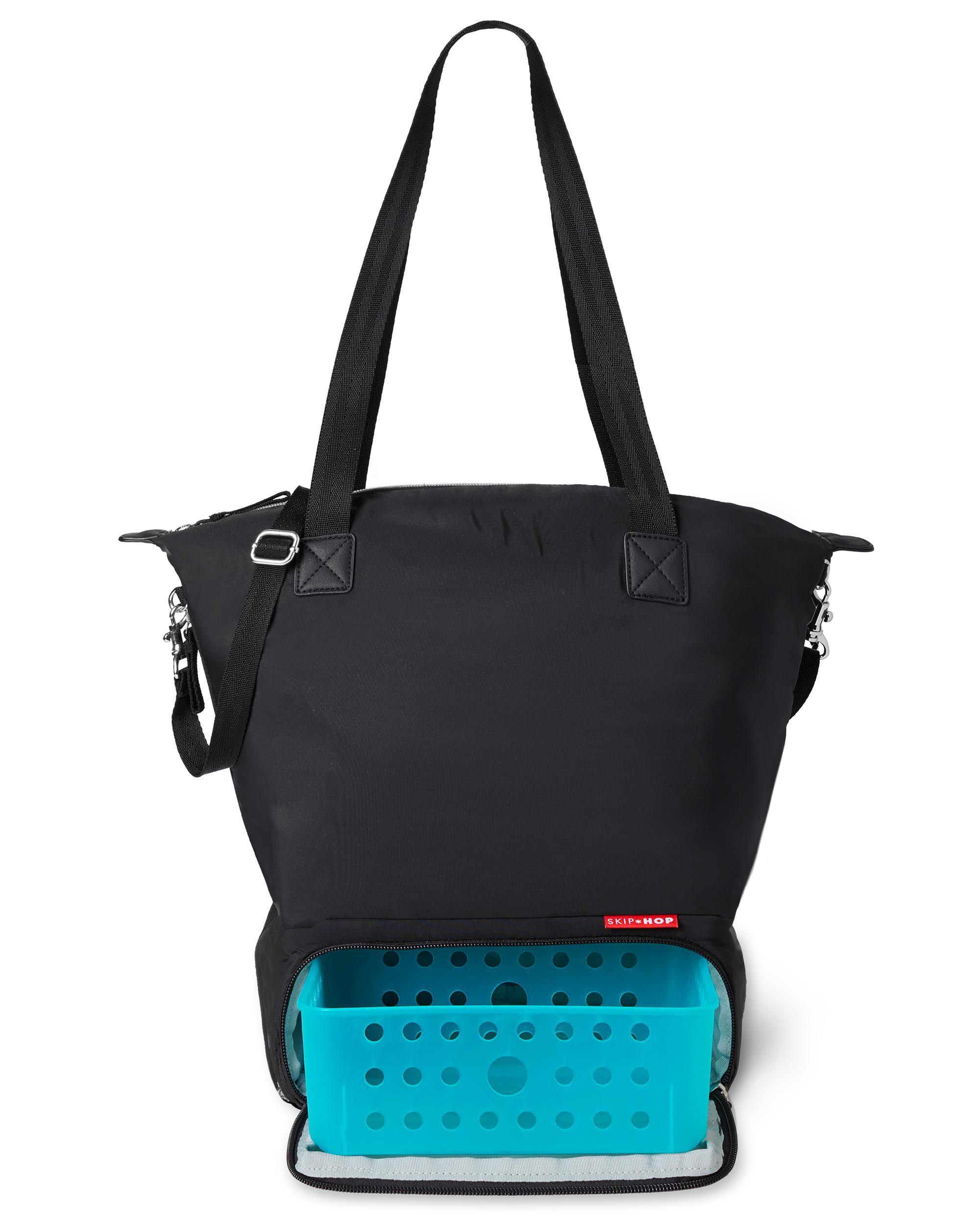 Tray Chic Dry Pump Bag