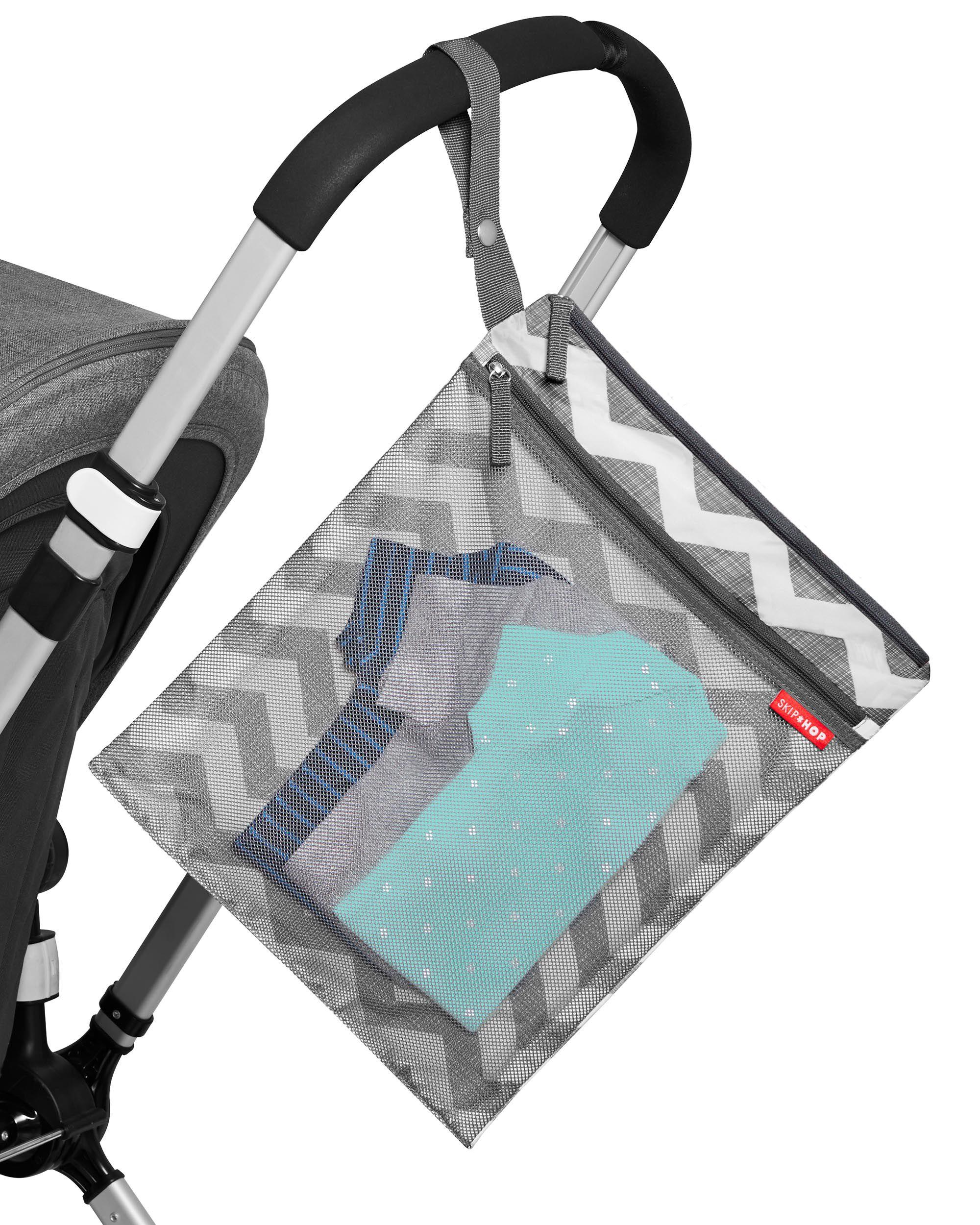 Grab Go Wet Dry Bag