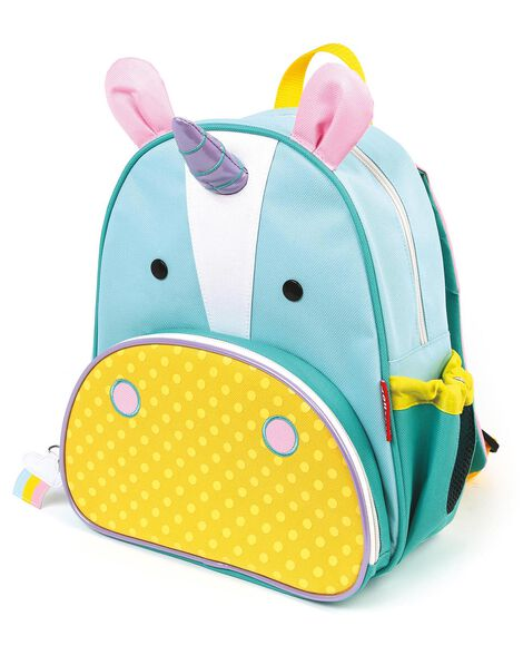Zoo Little Kid Backpack | Skiphop.com
