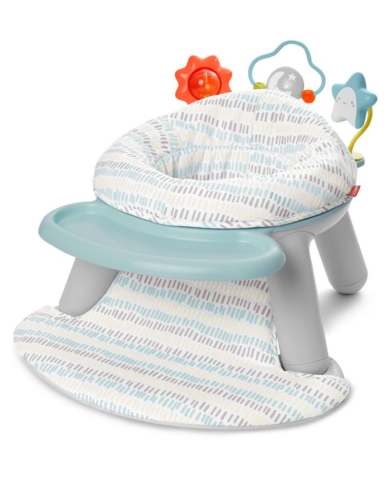 Silver Lining Cloud 2 In 1 Activity Floor Seat Skiphop Com