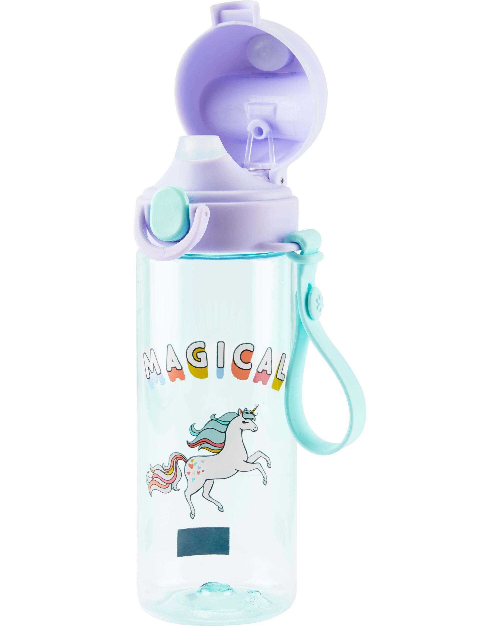 OshKosh Unicorn Water Bottle