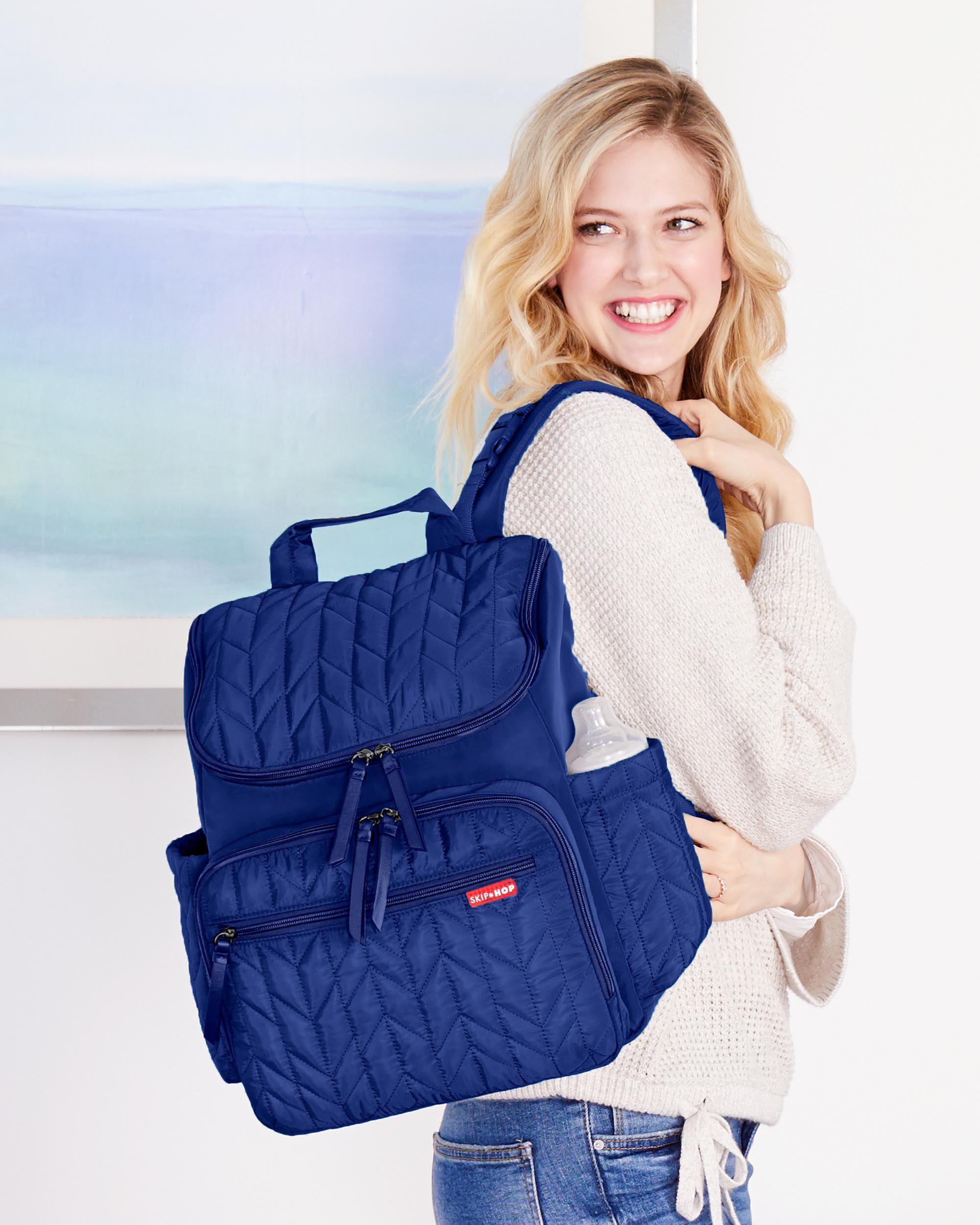 Forma Backpack Diaper Bag Skiphop Com