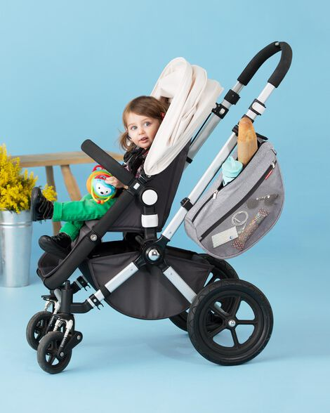 Grab & Go Stroller Saddlebag