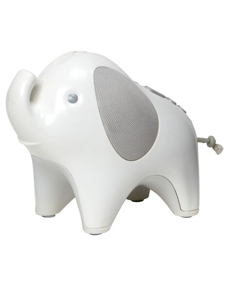 Moonlight & Melodies Nightlight Soother Elephant