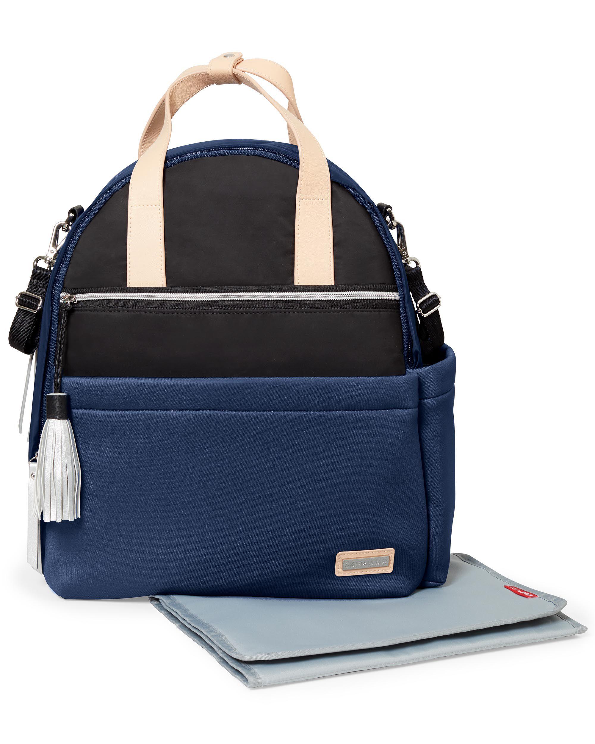 Nolita Neoprene Diaper Backpacks Skiphop Com