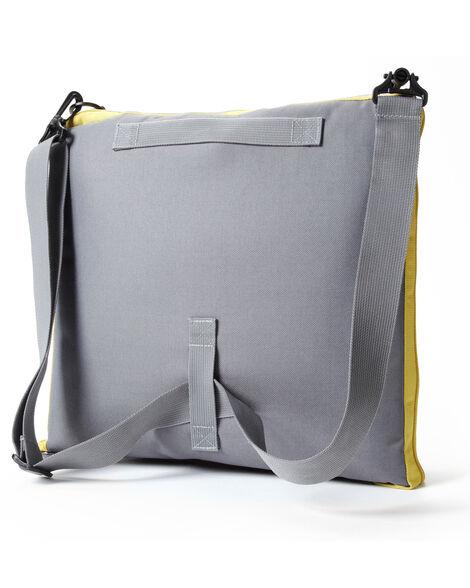 Central Park Outdoor Blanket & Cooler Bag