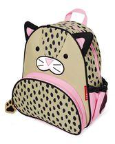 Zoo Little Kid Backpack, Leopard, hi-res