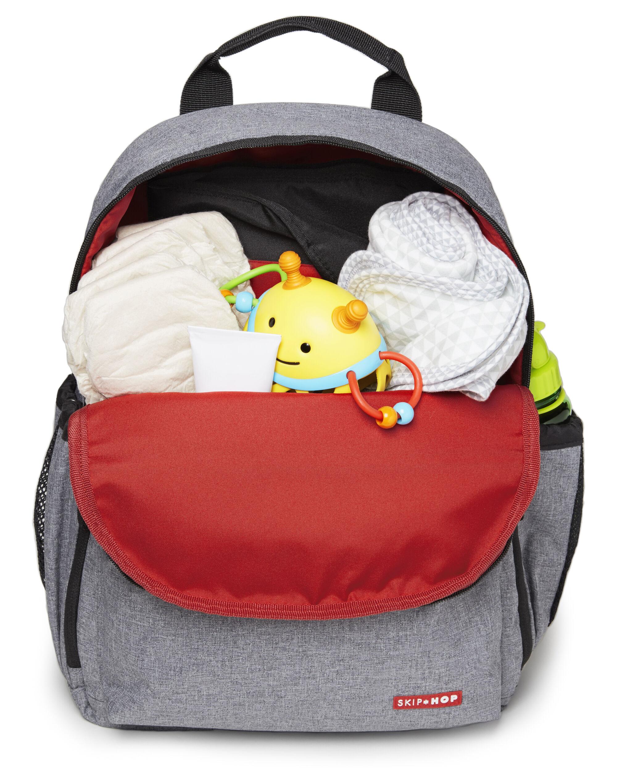 Duo Diaper Backpacks ... a8ef7515fe419