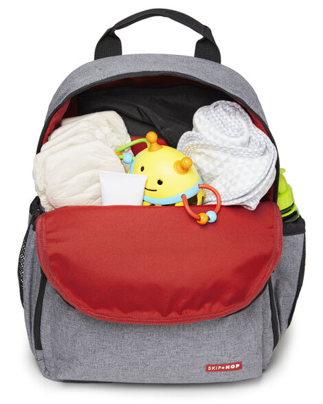 Duo Diaper Backpacks