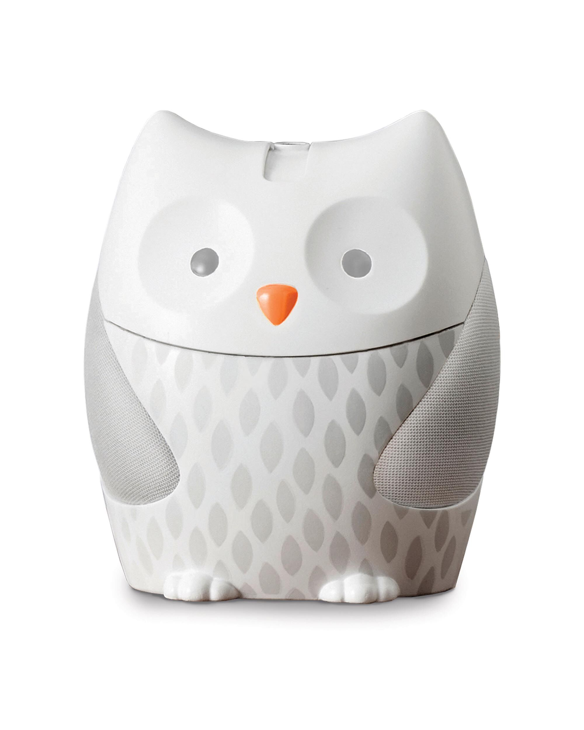 26ac950f6 Moonlight & Melodies Nightlight Soother Owl | Skiphop.com
