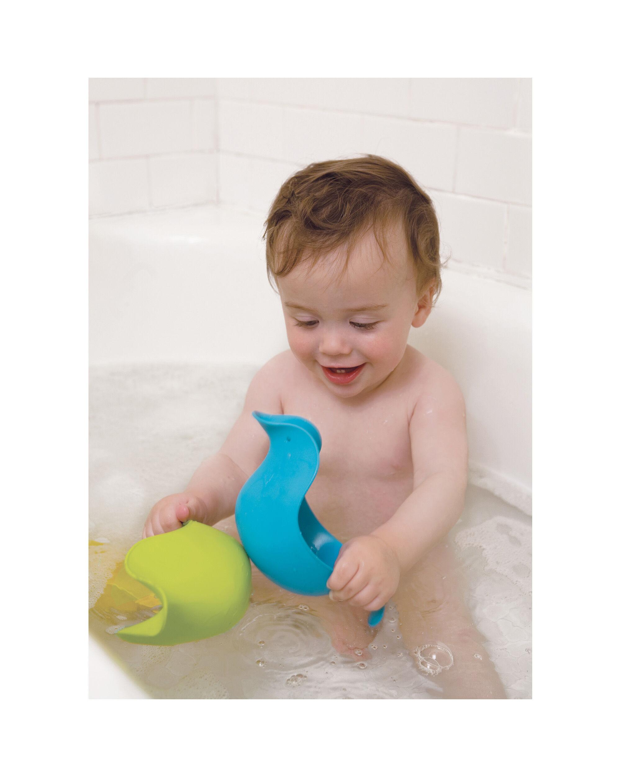 Dunck Stacking Bath Toys   Skiphop.com