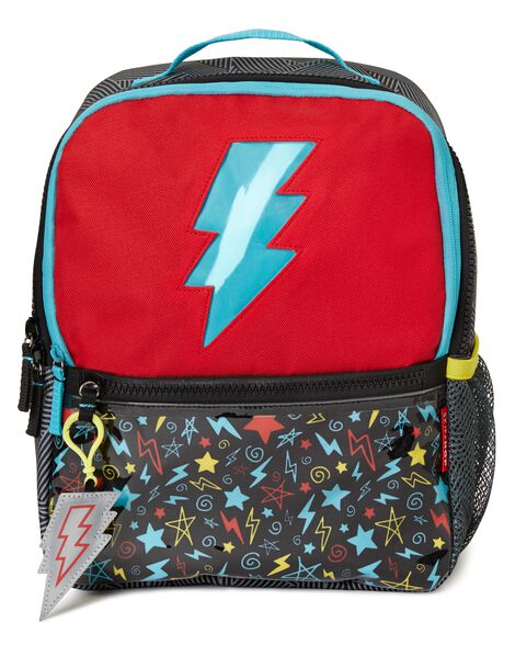 Forget Me Not™ Pack & Lunchie - Lightning Bolt
