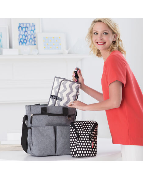 Duo Signature Diaper Bags
