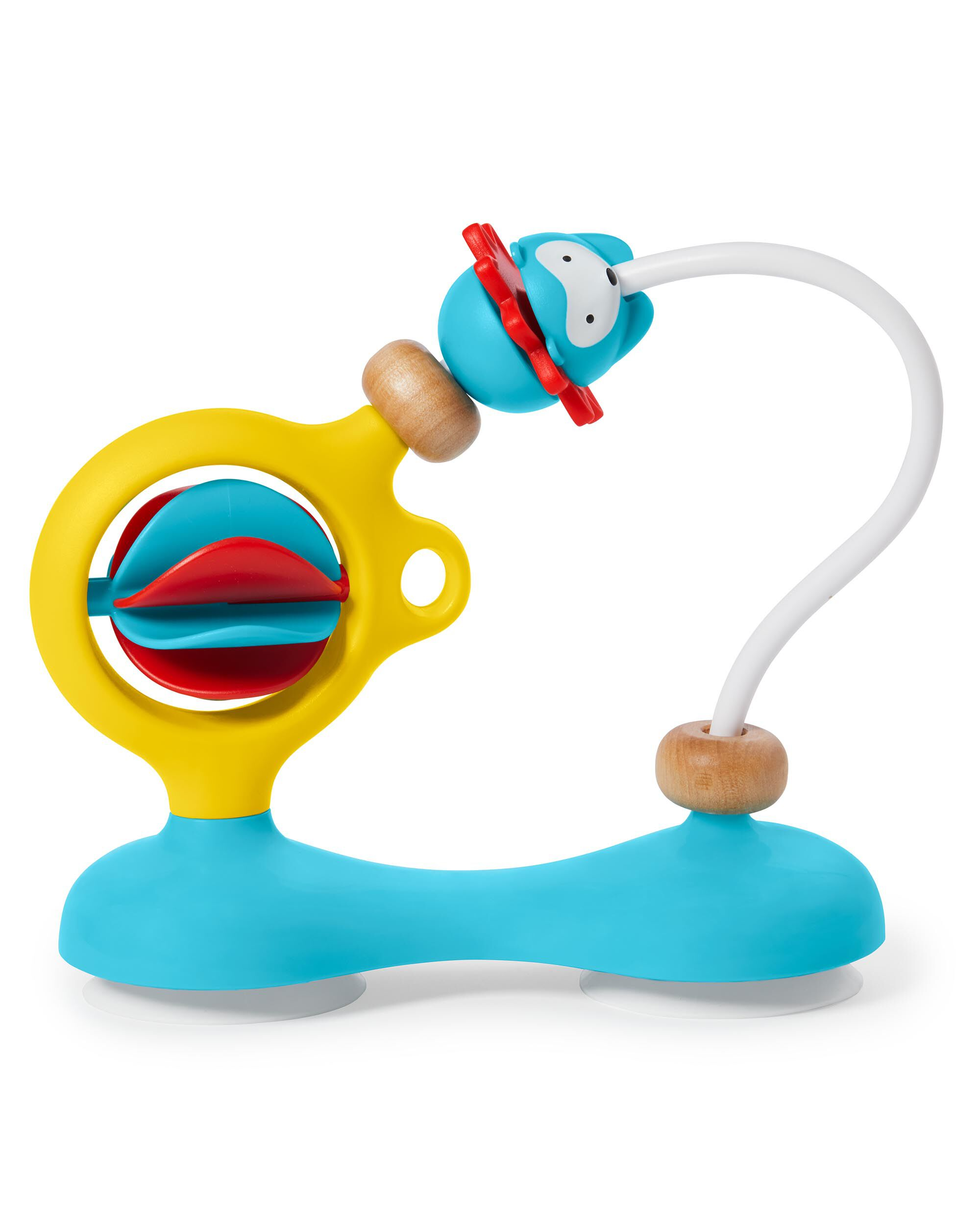 Bon ... Explore U0026 More Bead Mover High Chair Toy ...