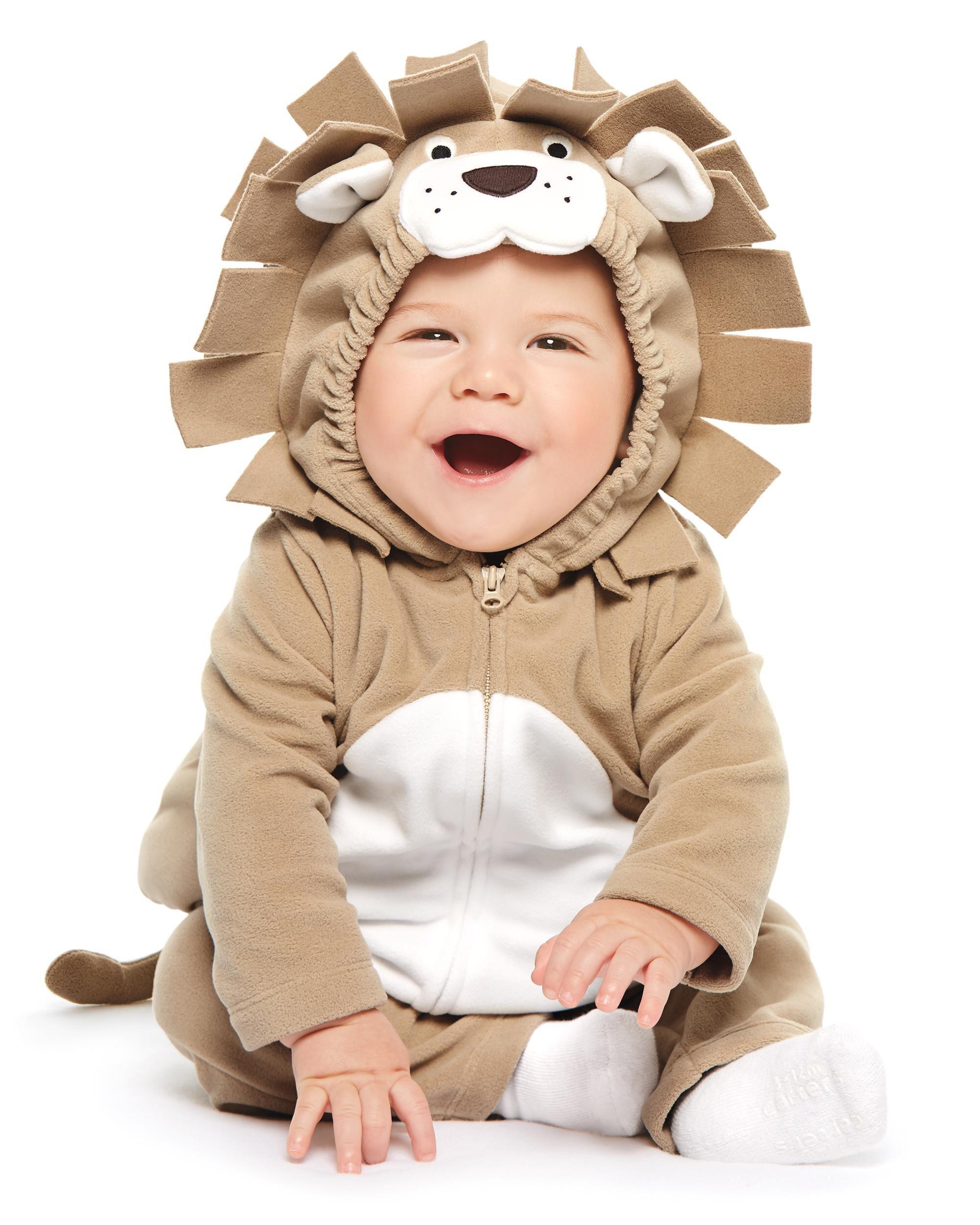 Little Lion Halloween Costume  sc 1 st  Skip Hop & Rewarding Moments | Carteru0027s