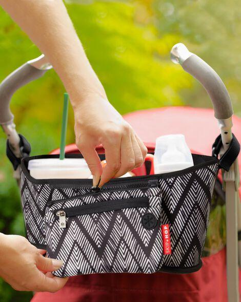 Grab & Go Stroller Organizer
