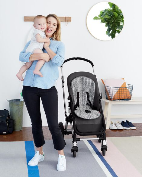 Stroll & Go Cool Touch Stroller Liner