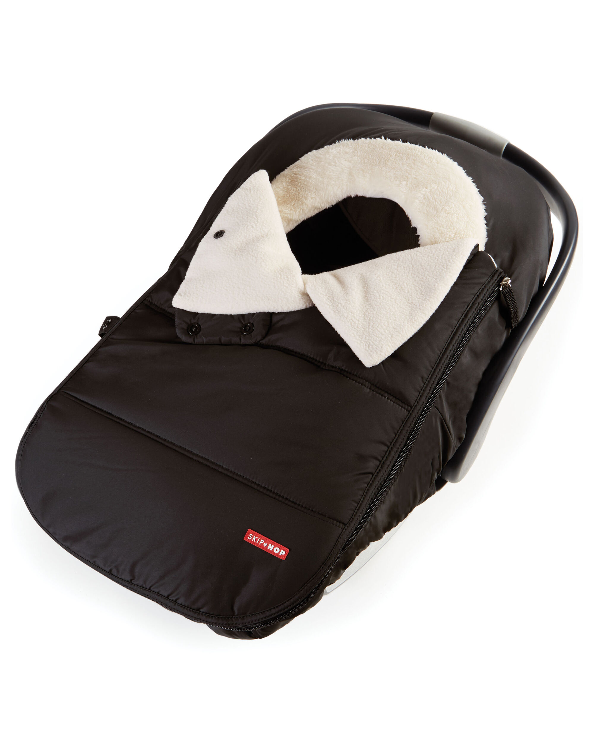 STROLL GO Car Seat Cover