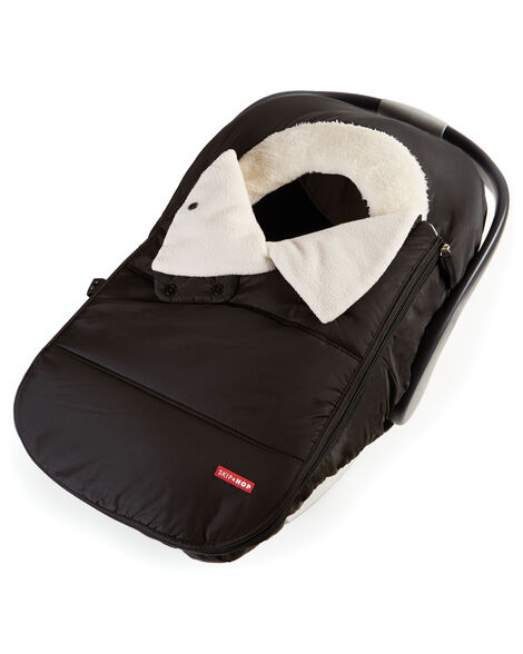 Stroll Go Car Seat Cover Skiphop