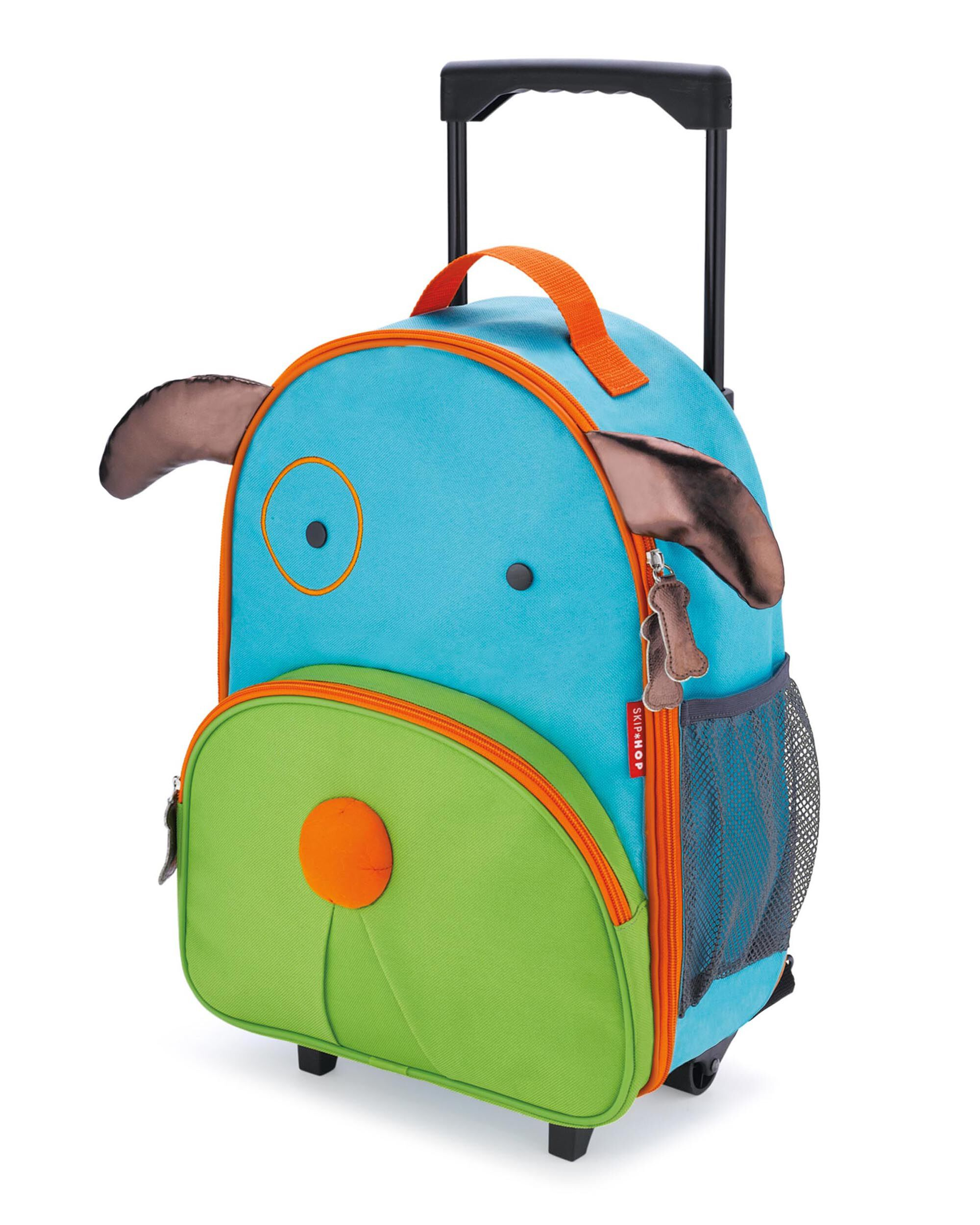 Zoo Rolling Luggage