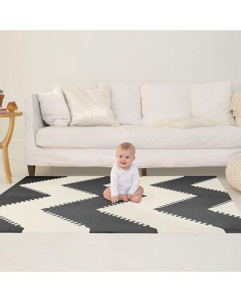 Playspot Geo Foam Floor Tiles