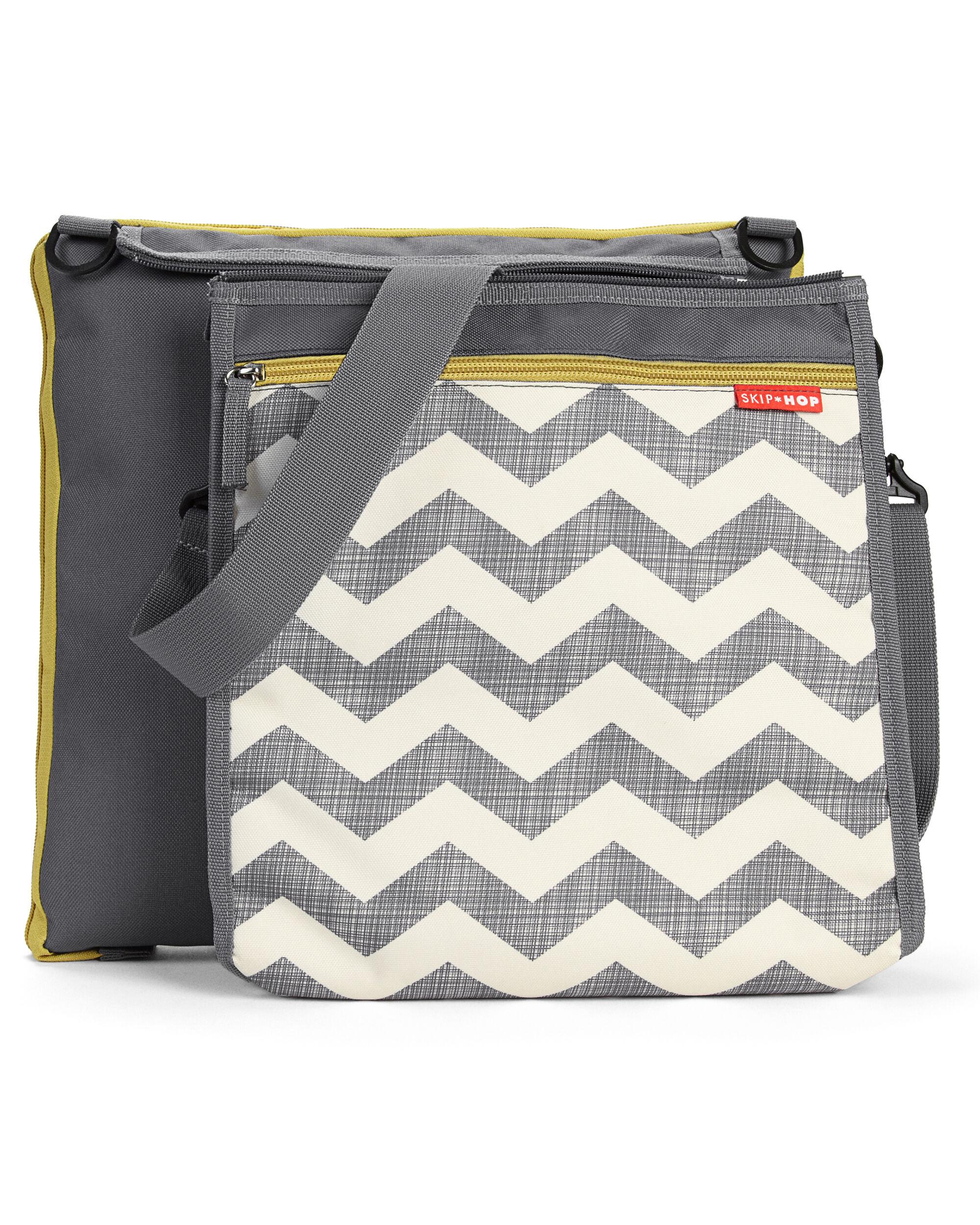 Central Park Outdoor Blanket Cooler Bag