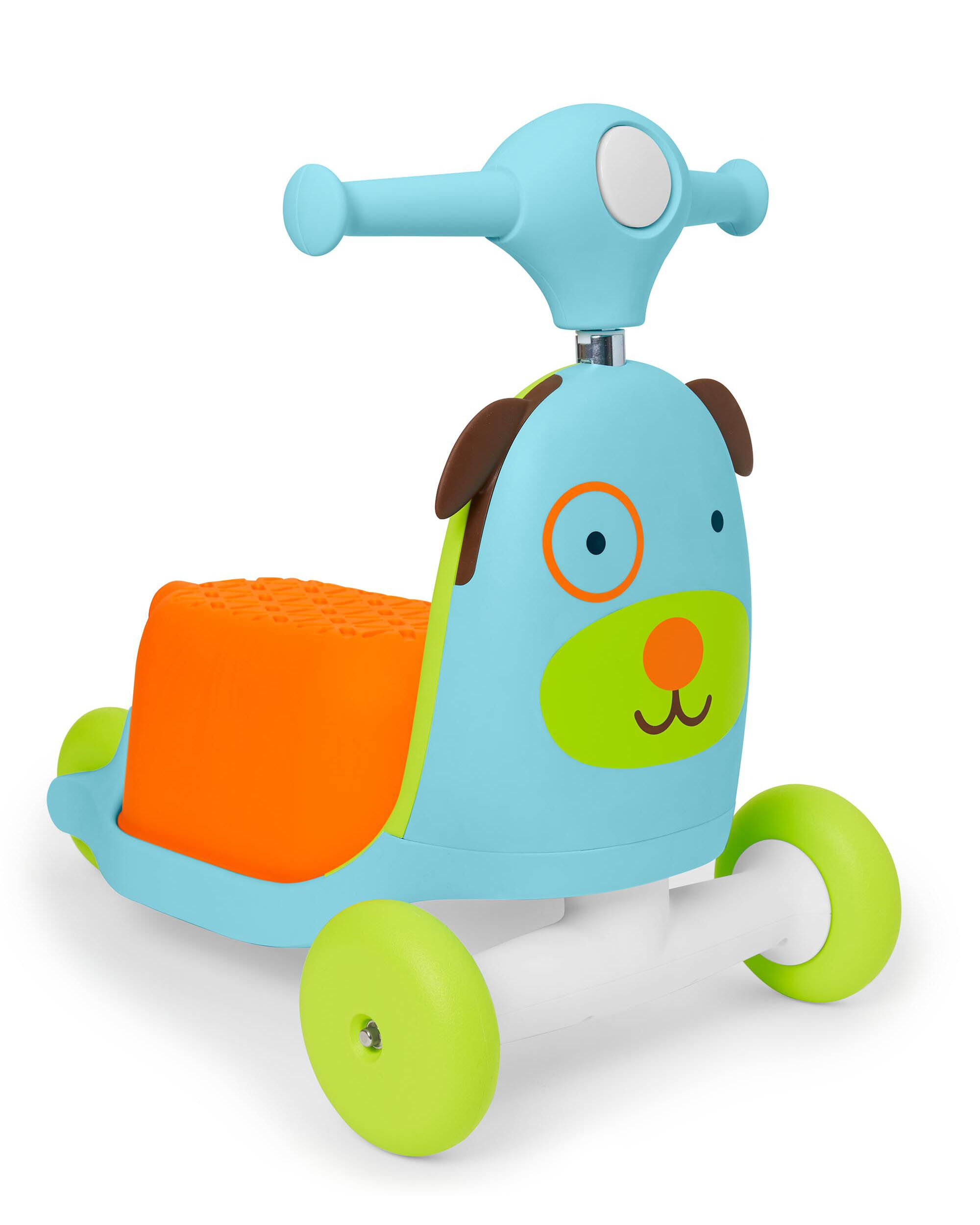 Toys ride