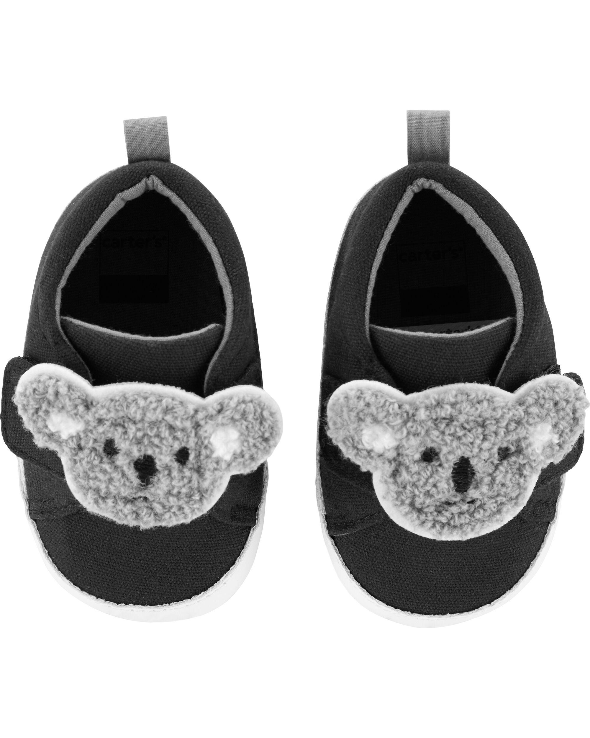 Carter's Koala Baby Shoes   skiphop.com