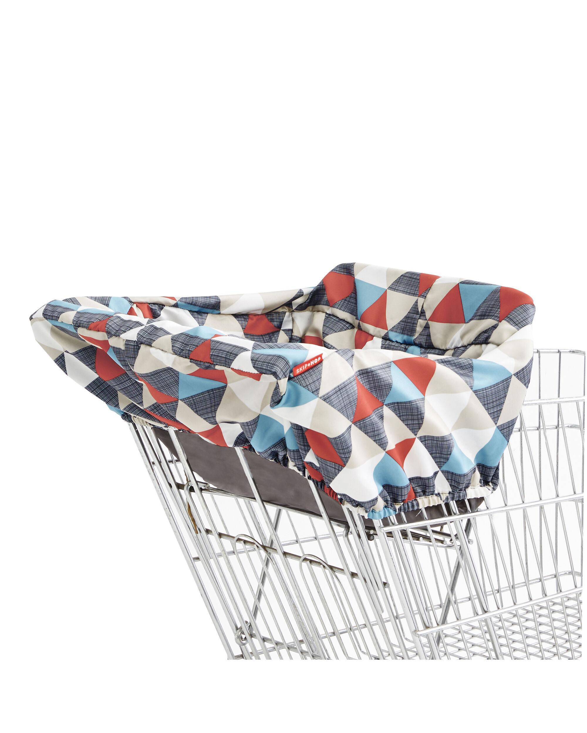 Take Cover Shopping Cart u0026 Baby High Chair Cover  sc 1 st  Skip Hop & Take Cover Shopping Cart u0026 Baby High Chair Cover | Skiphop.com