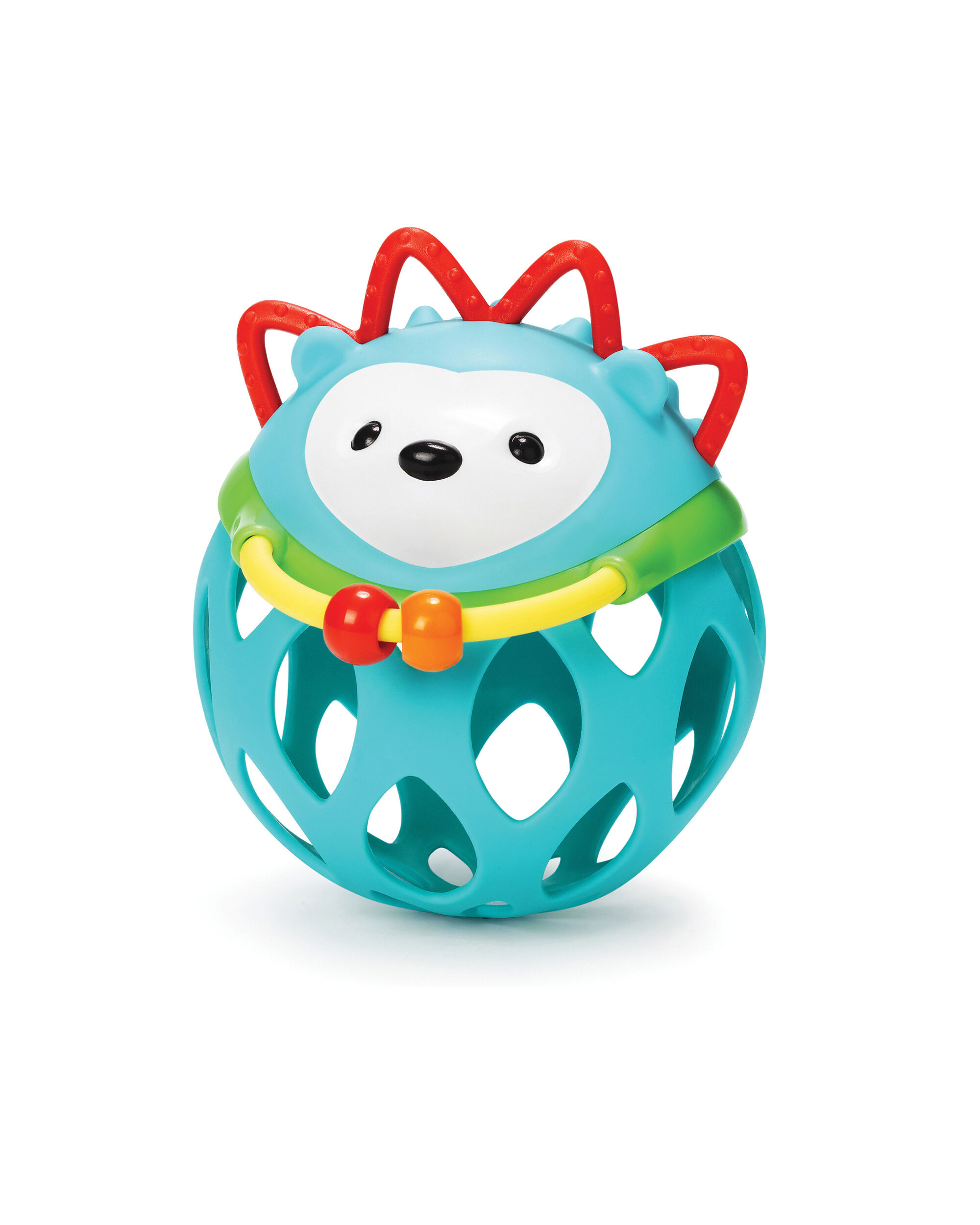 Explore & More Roll-around Rattles
