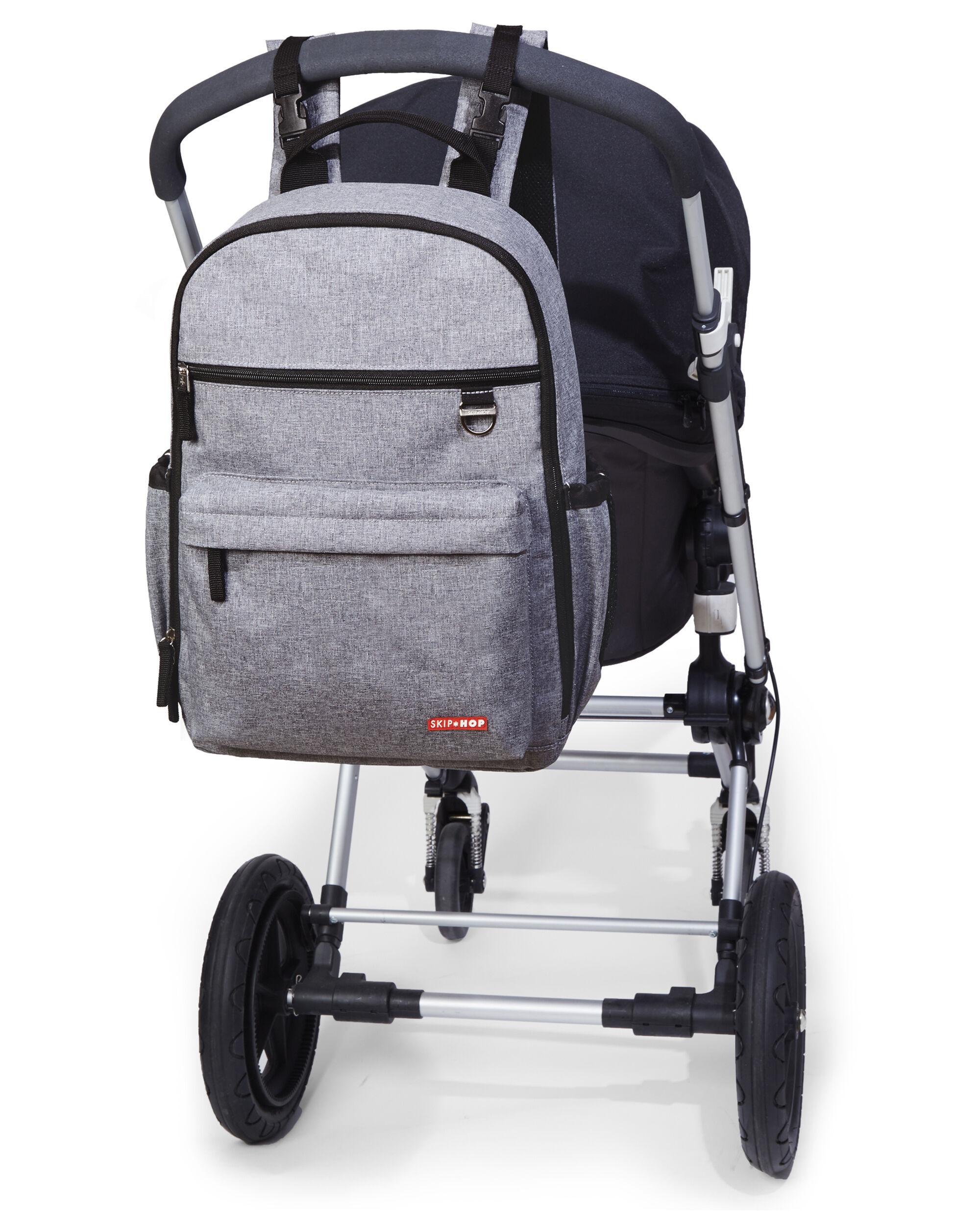 ... Duo Diaper Backpacks ... da4b20dd7a6b0