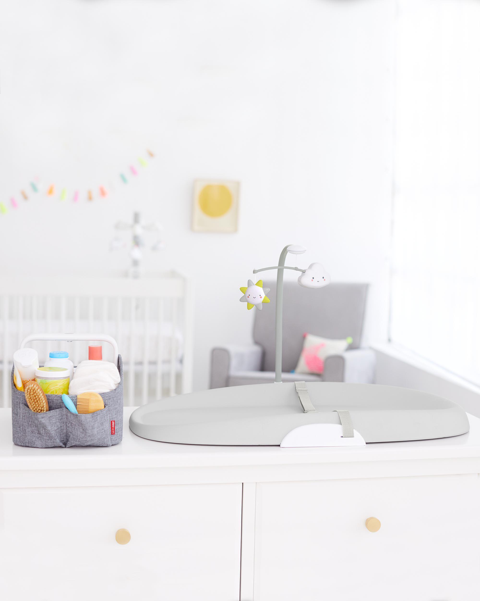 pad modern woman diaper diy baby tutorial the changing mat