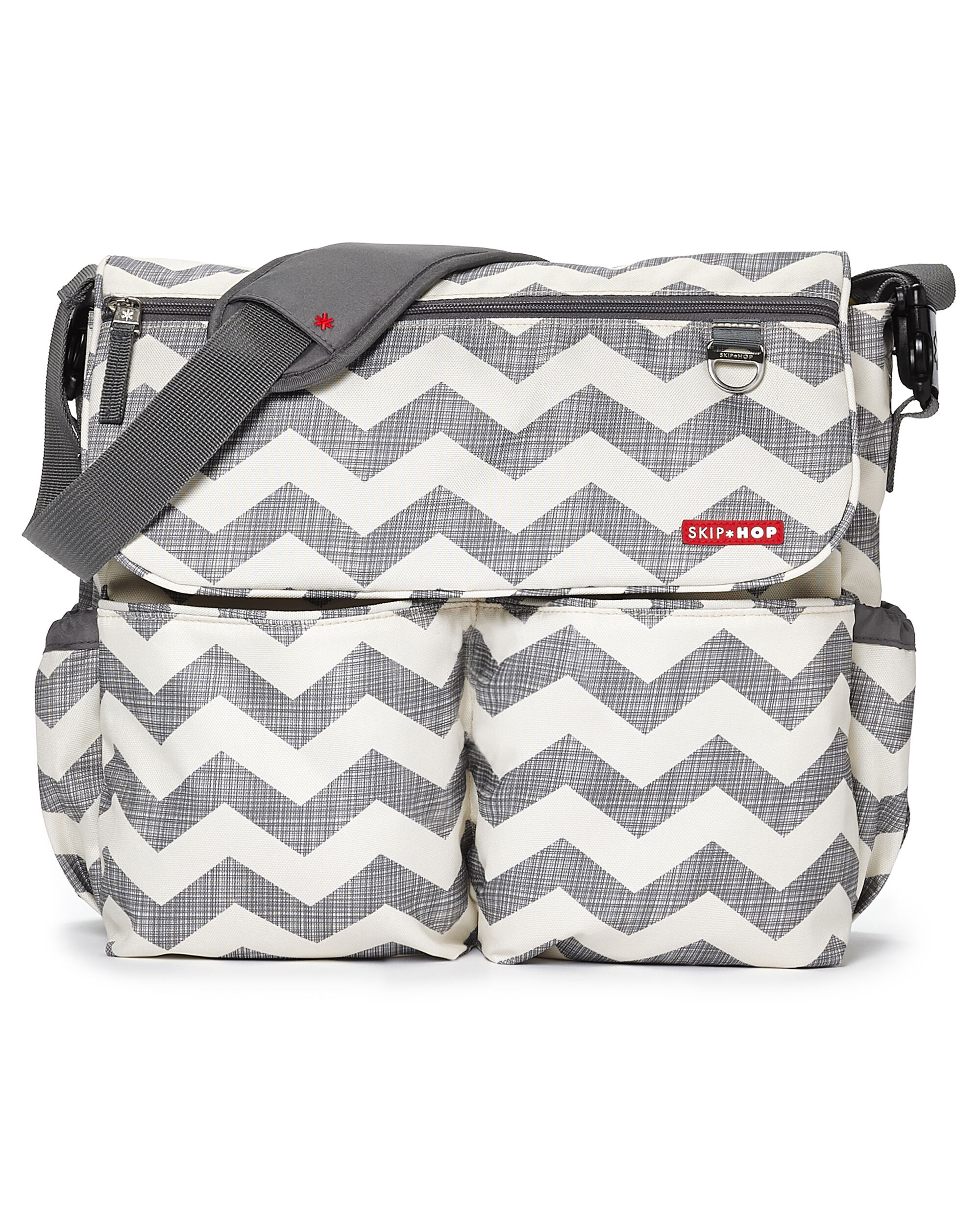 Dash Signature Diaper Bags