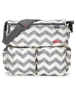 Dash Signature Diaper Bags