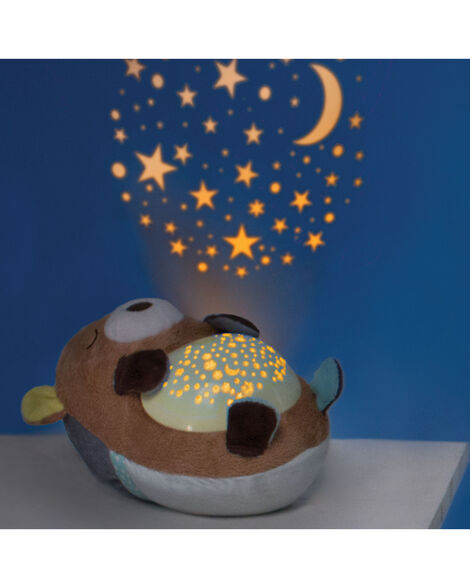Moonlight & Melodies Hug Me Projection Baby Soother