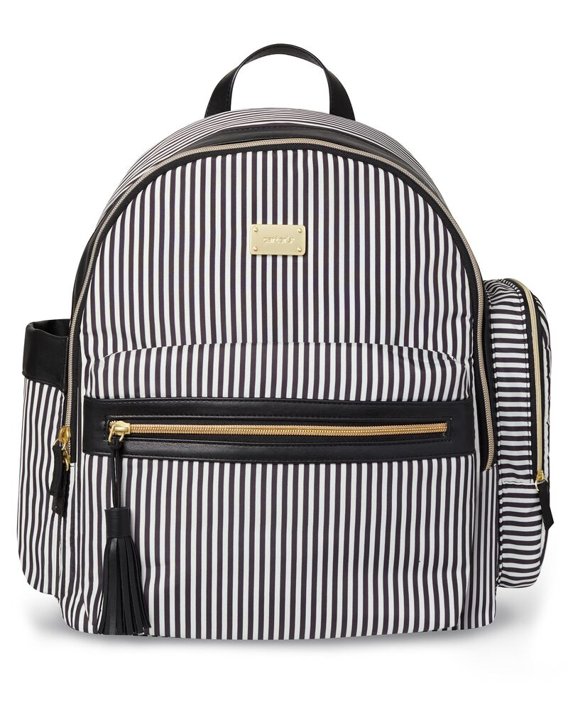 Carter S Handle It All Diaper Backpack