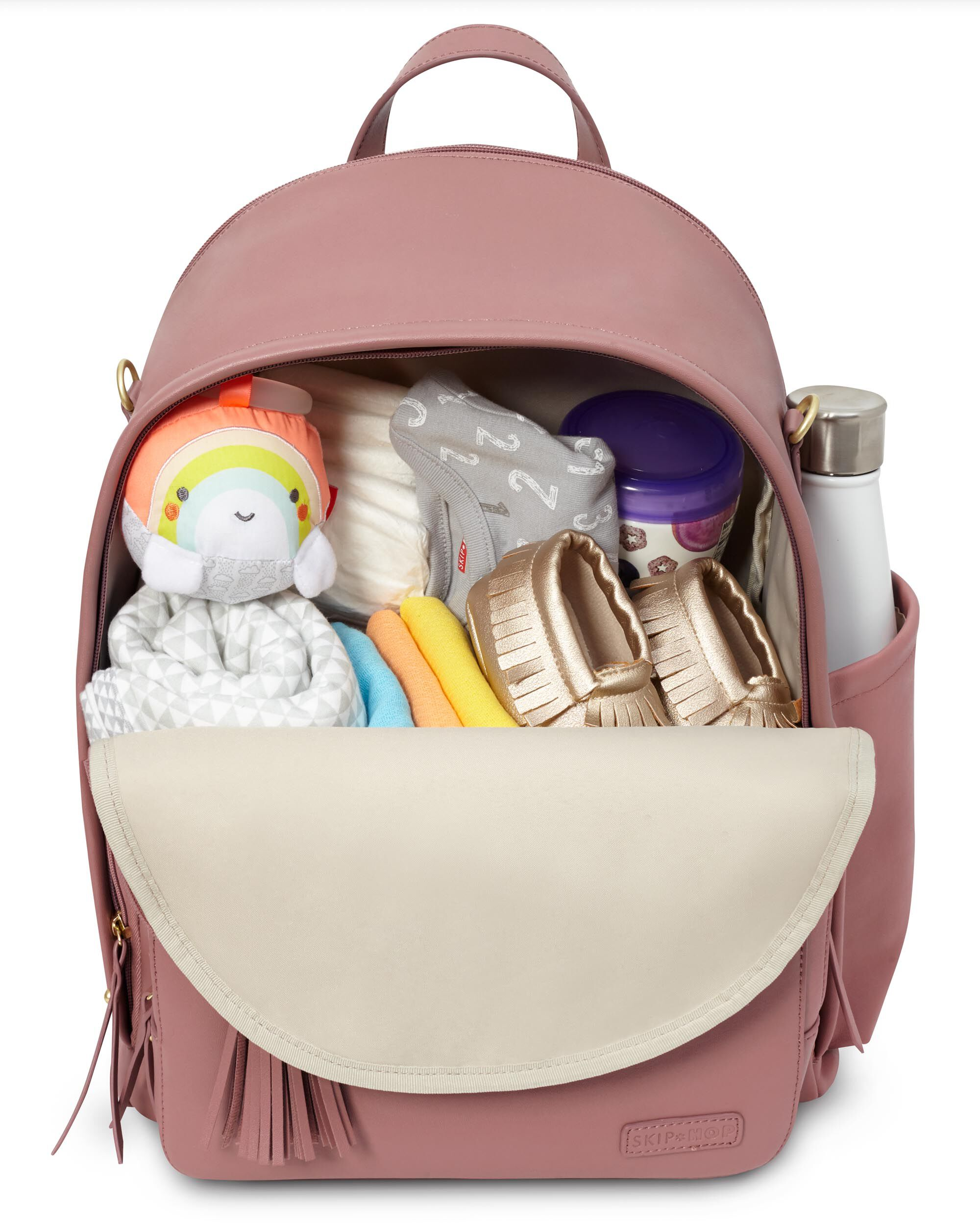 79d231f717 ... Greenwich Simply Chic Backpack ...