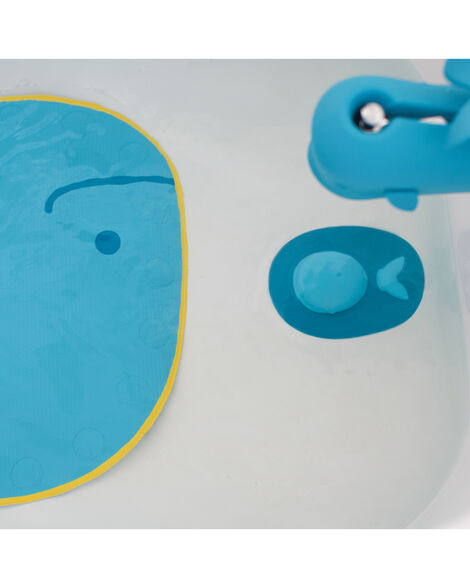 Moby Tub Stopper