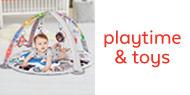 Playtime & Toys
