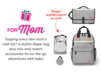 For Mom | tapping every new mom