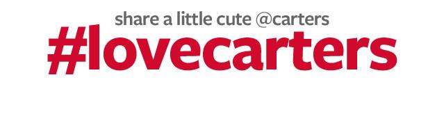 share a little cute@carters | #lovecarters