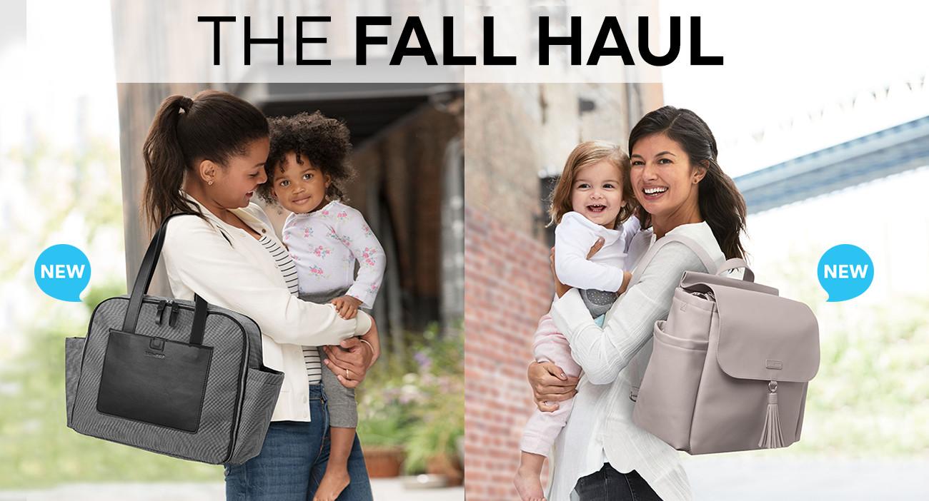 The Fall Haul