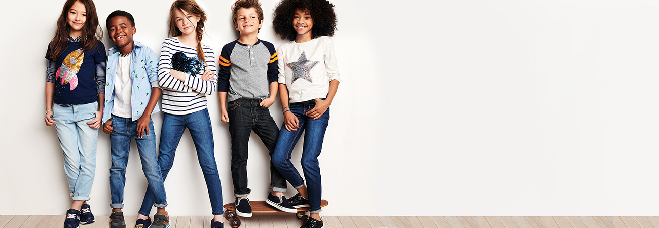Rewarding Moments! Carters | OshKosh | Skiphop Instore and Online More to love than ever before