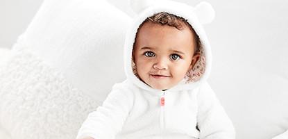 carters baby girl