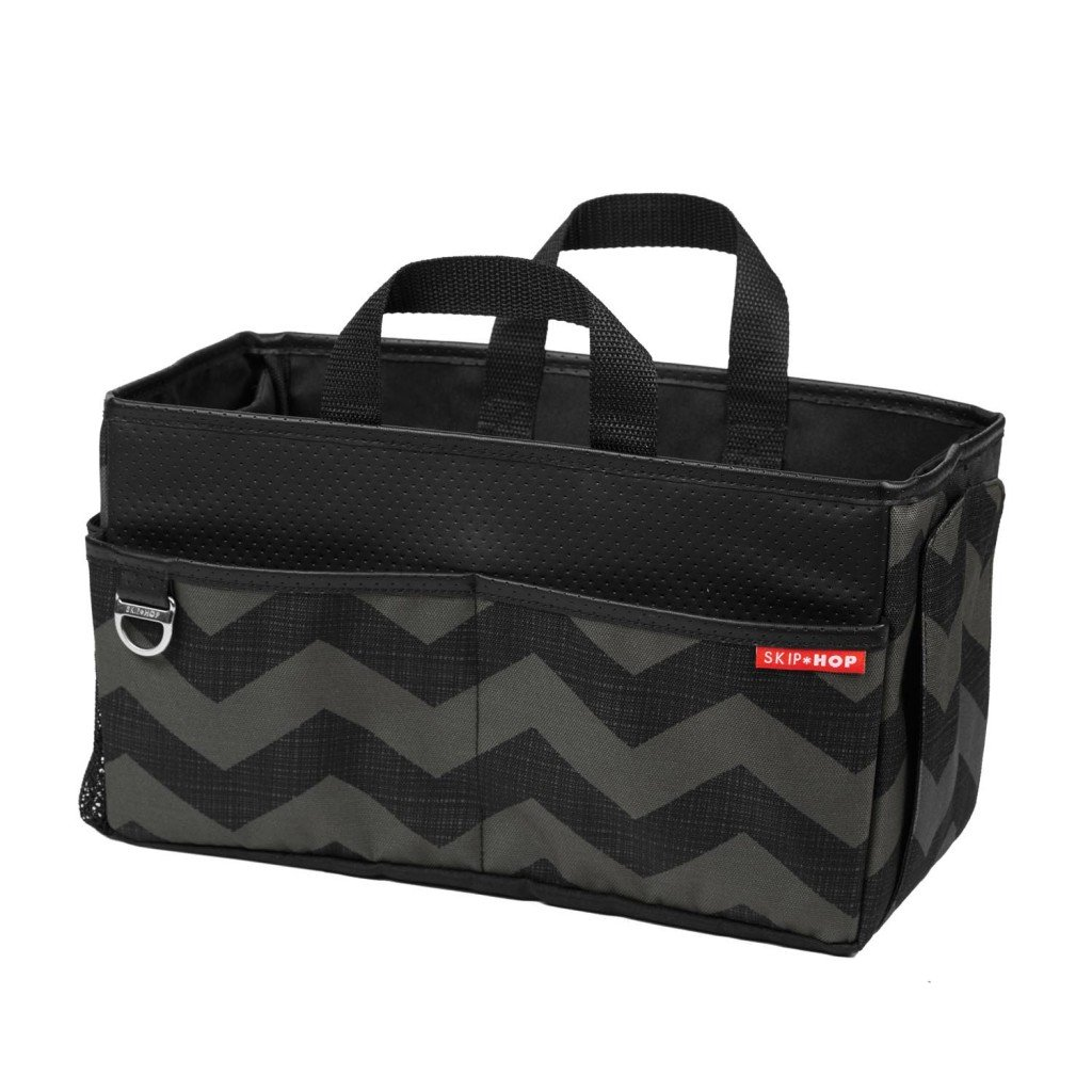 Style Driven Car Storage Box