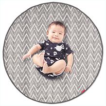Go Round Trip Travel Mat